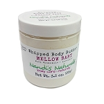 Mellow Baby Whipped Body Butter