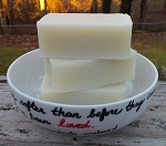 Peppermint Scented Soap