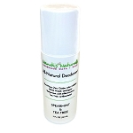 Spearmint + Tea Tree Deodorant Roll-on